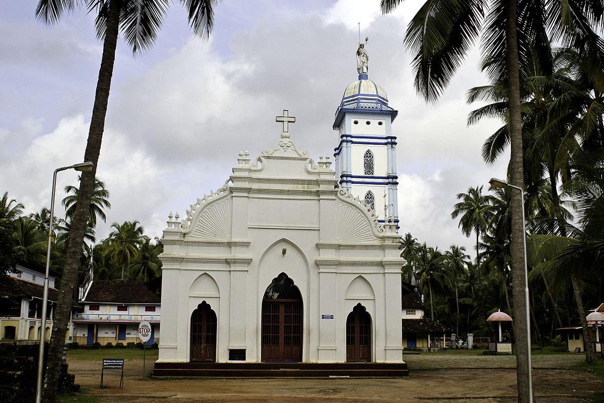 kollam mount tabor church க்கான பட முடிவு