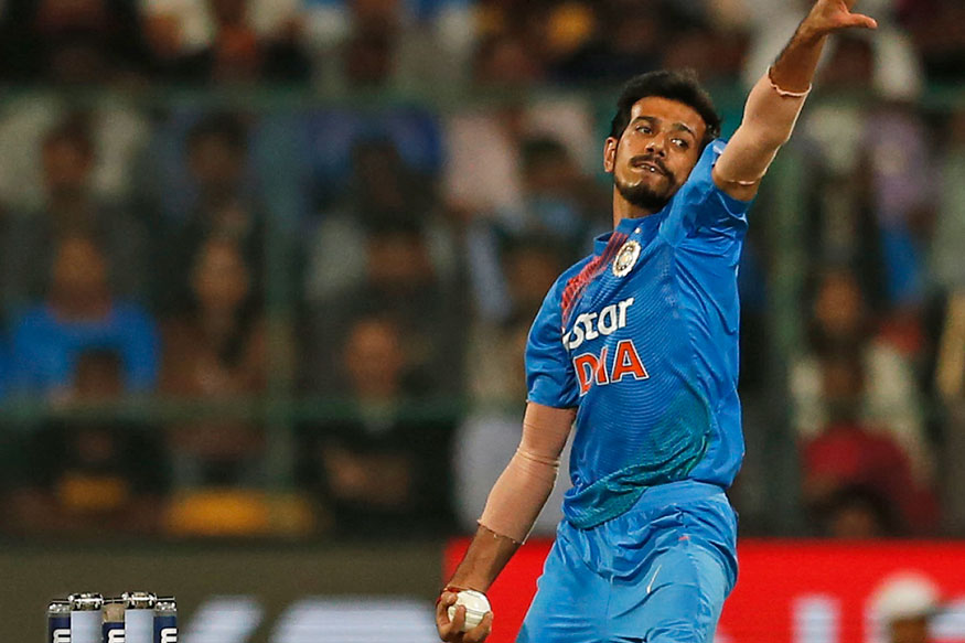 Image result for indian player chahal