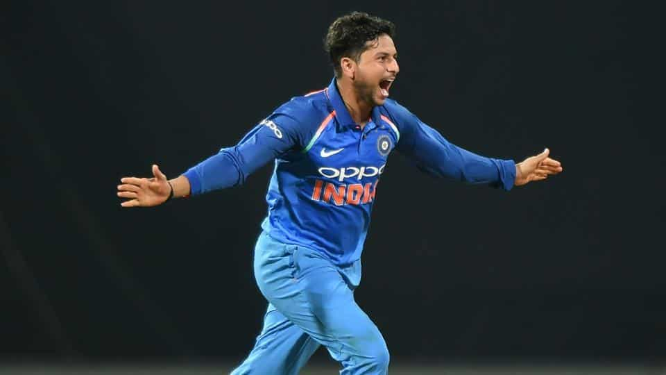 Image result for indian player kuldeep