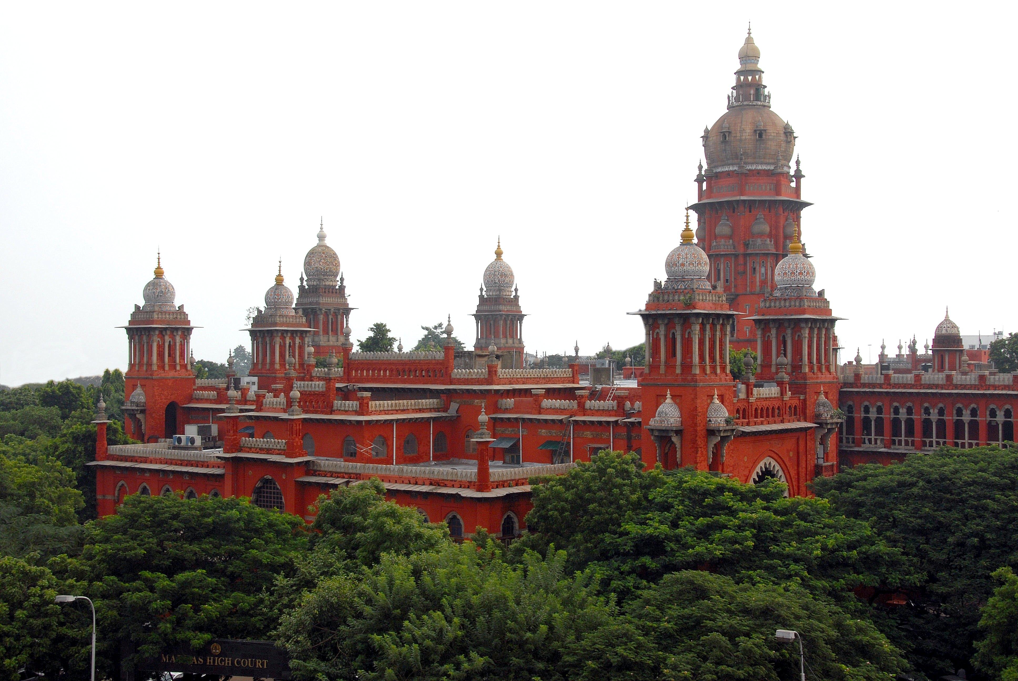 chennai high court க்கான பட முடிவு