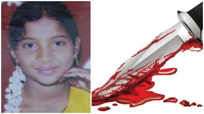 selam 14 years child murder for one side love