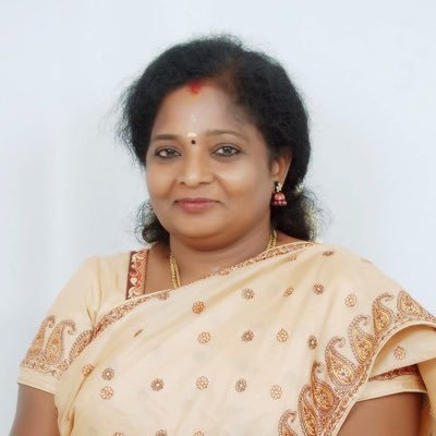 Dr Tamilisai Soundararajan