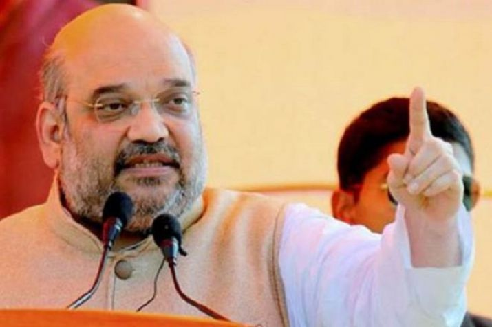 Image result for amit shah bjp