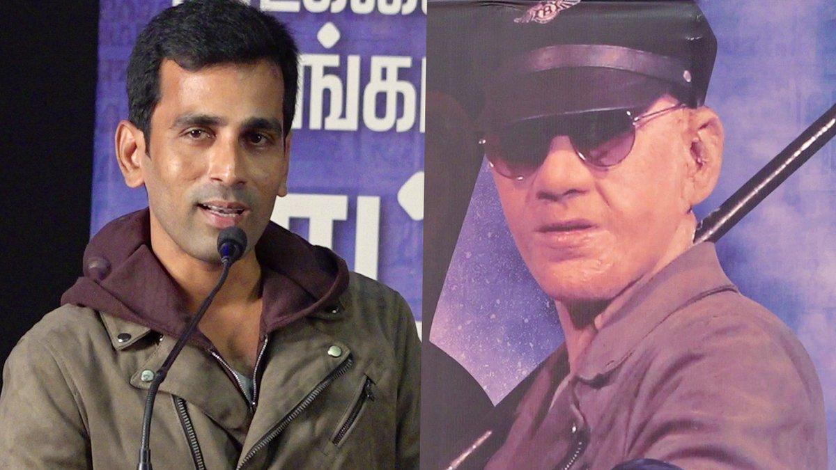 Image result for ratsasan actor saravanan