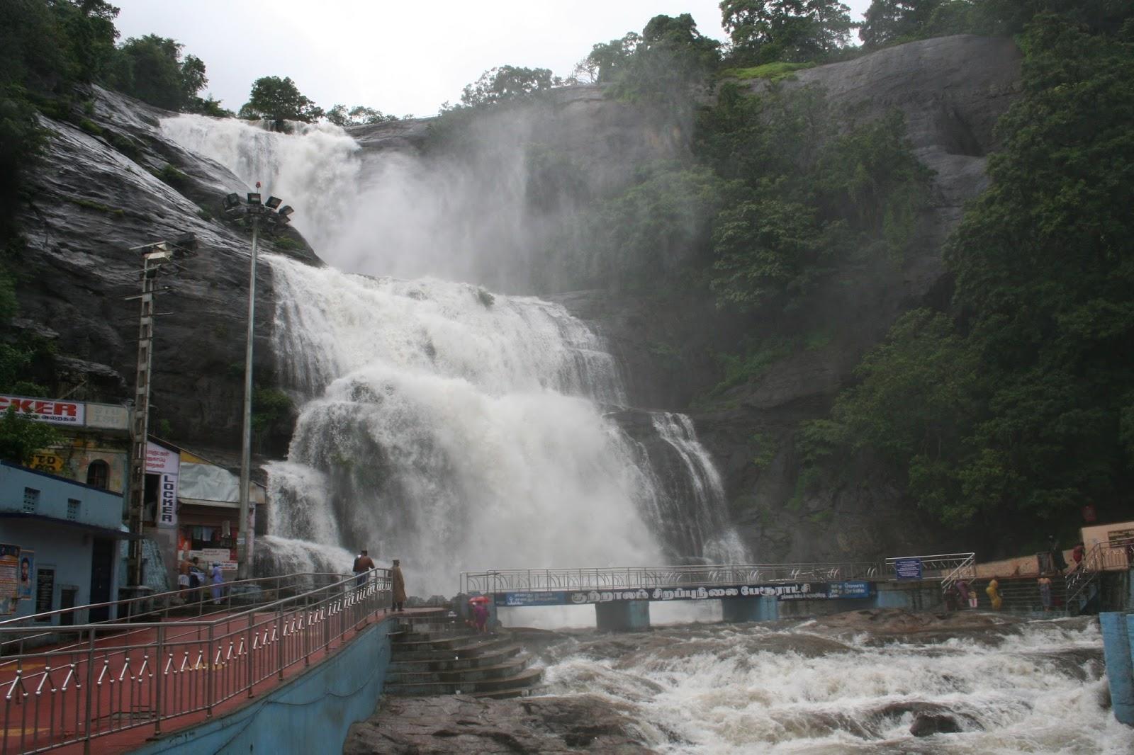 kutralam falls க்கான பட முடிவு