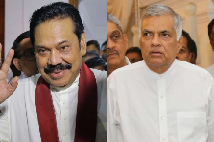 Image result for rajapaksa