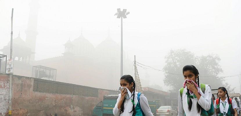Image result for delhi air pollution