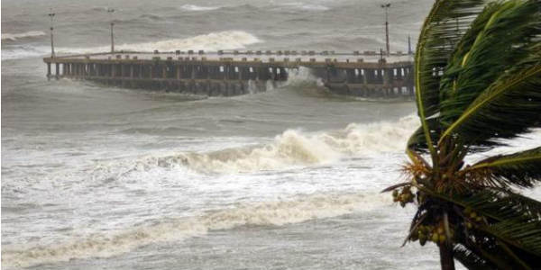 low pressure in bay of bengal க்கான பட முடிவு
