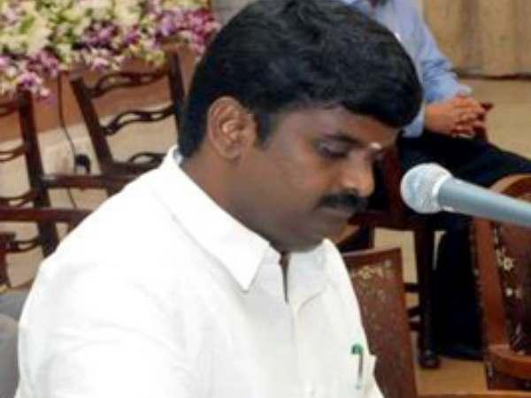 Image result for health minister of tamilnadu