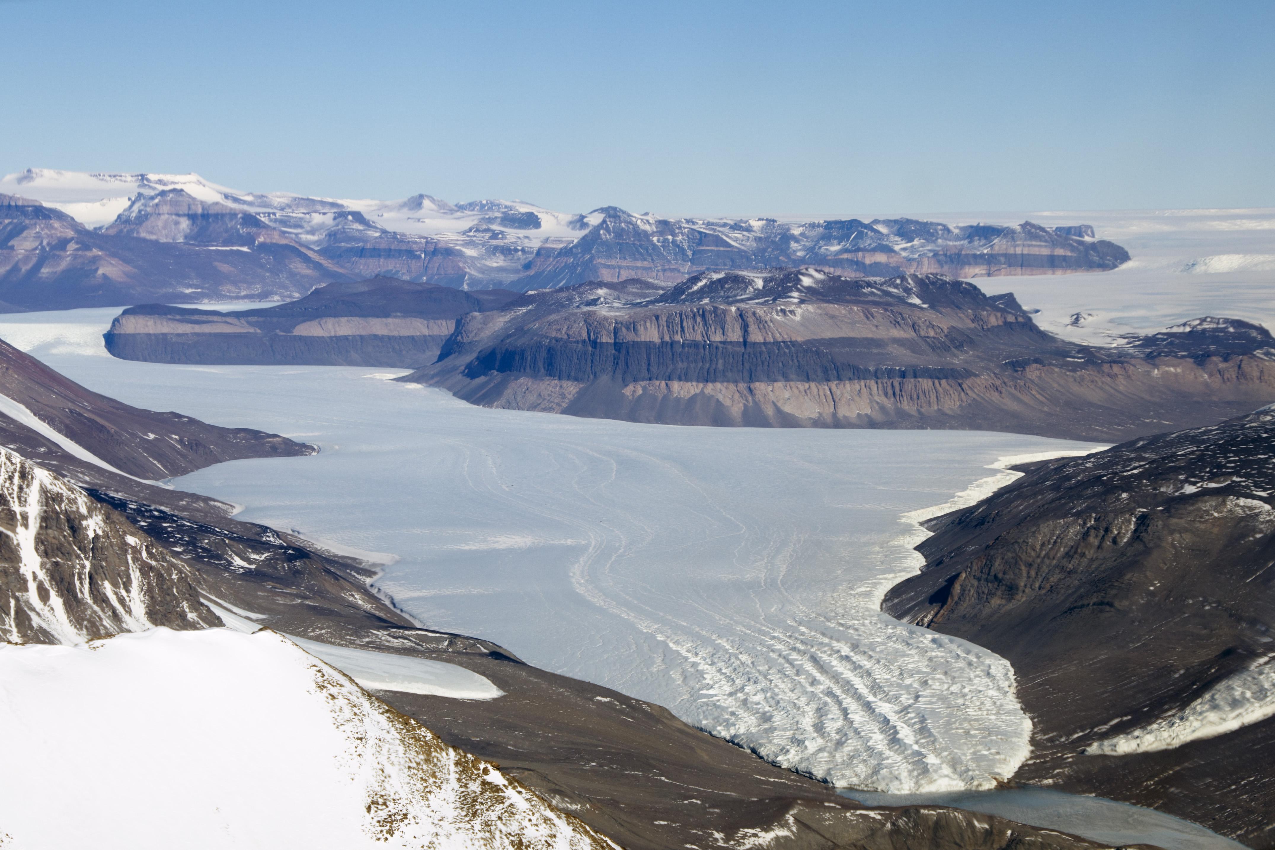 dry valley antarctica க்கான பட முடிவு