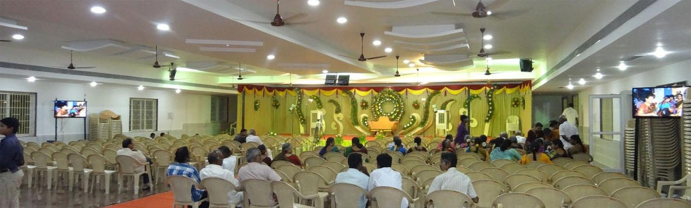 marriage hall in tirupur க்கான பட முடிவு
