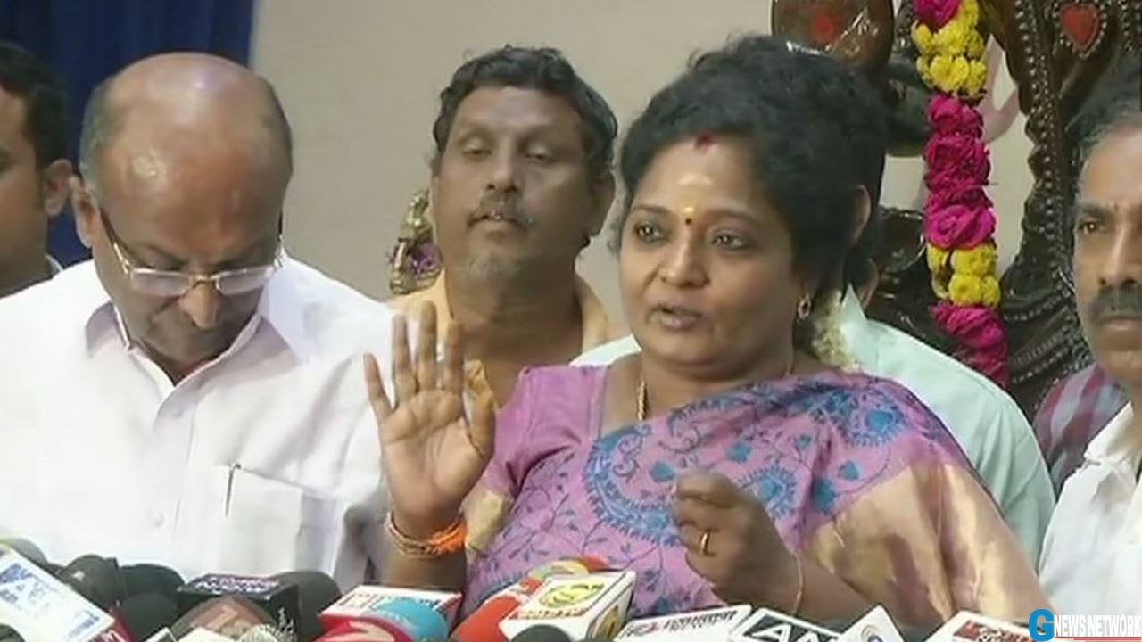 Image result for tamilisai