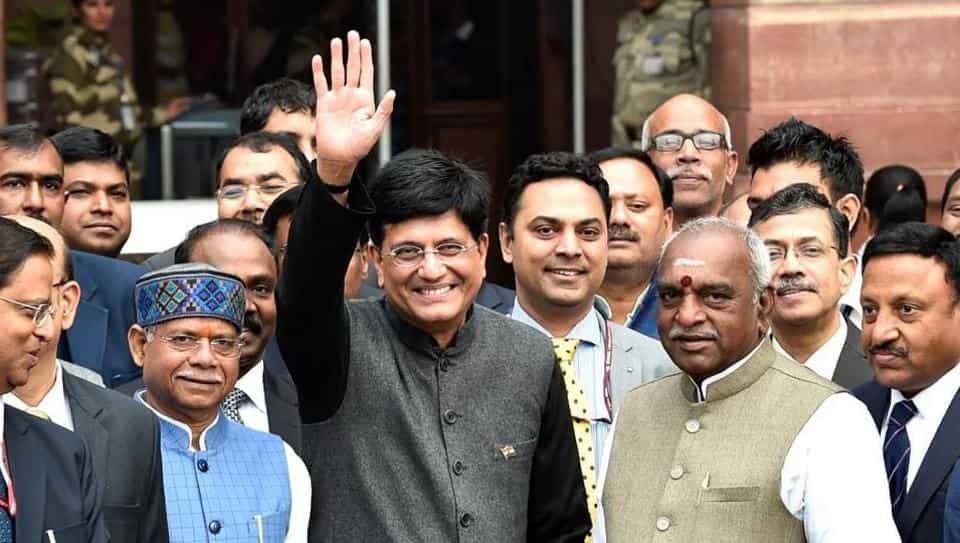 budget 2019 india க்கான பட முடிவு