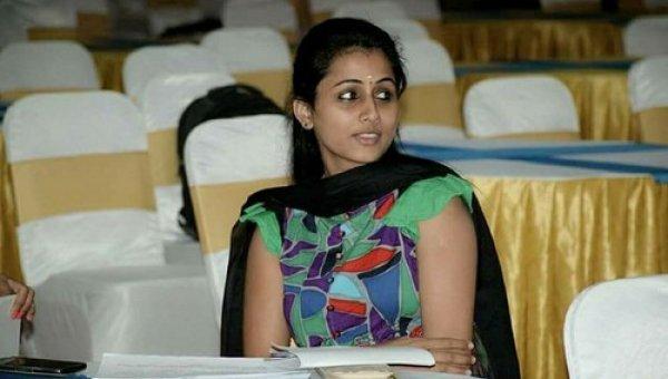 news reader gayathri kishore க்கான பட முடிவு