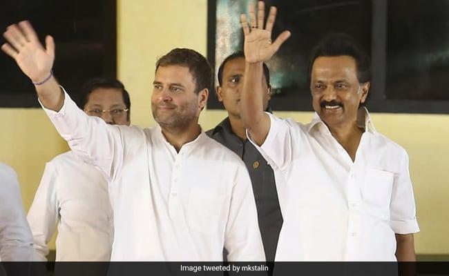 Image result for stalin rahul gandhi