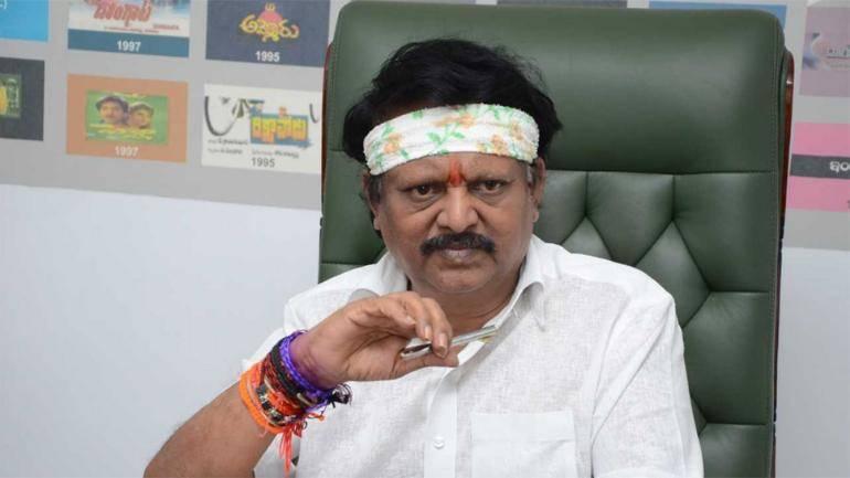 arundathi movie director kodi ramakrishna க்கான பட முடிவு