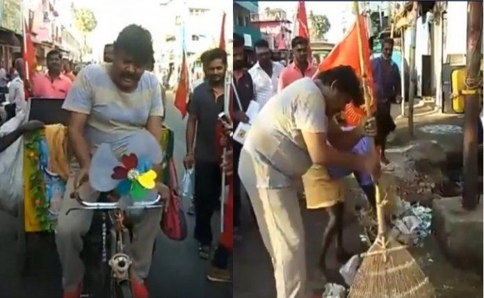 mansur alikha Campaign in dindugal க்கான பட முடிவு
