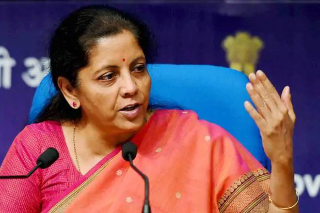 nirmala sitharaman க்கான பட முடிவு