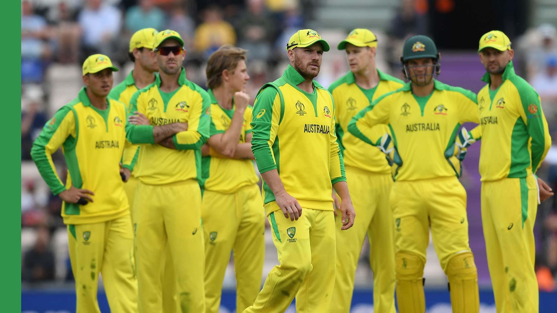australia team 2019 world cup க்கான பட முடிவு