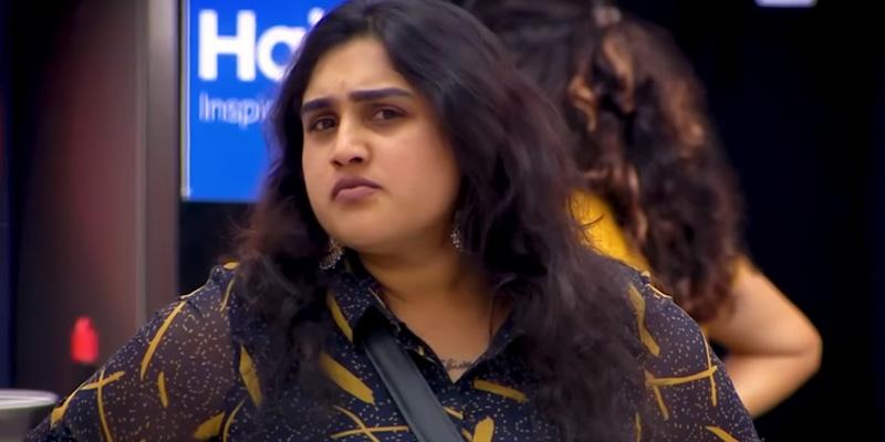 Image result for bigg boss vanitha