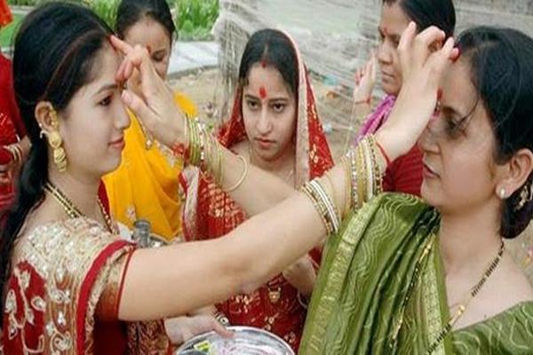 கணவரை இழந்த பெண்கள் ஏன் பொட்டு வைக்கக் கூடாது க்கான பட முடிவு