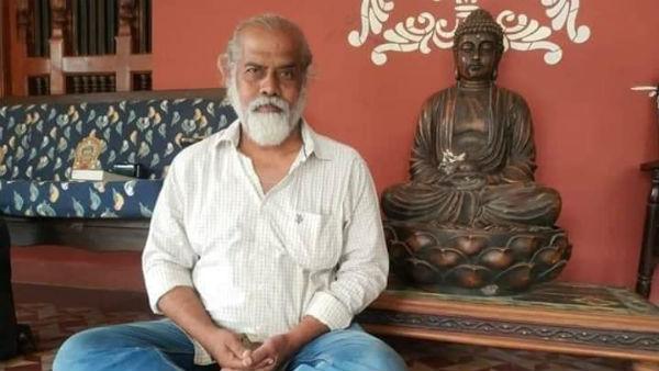 Documentary film maker Arunmozhi expired.
