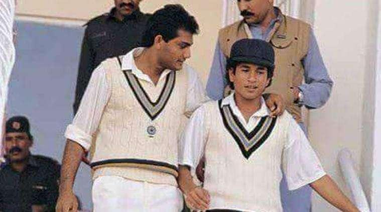 SK Flashback: Sachin Tendulkar makes his ODI debut in 1989