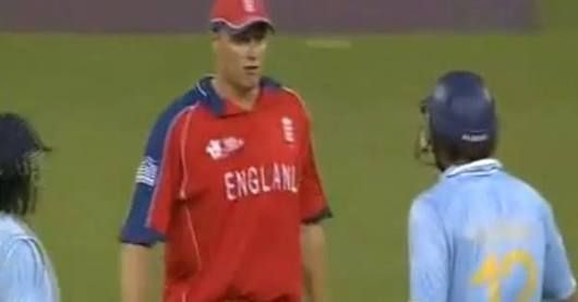 Six Sixes - The Perfect Over (Ind Vs Eng, 2007 ICC World T20)