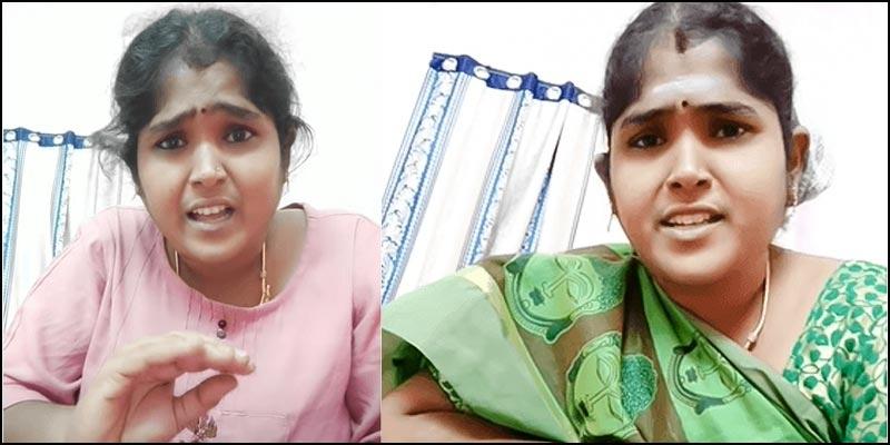 Surya Devi arrested at midnight - video - Tamil News - IndiaGlitz.com