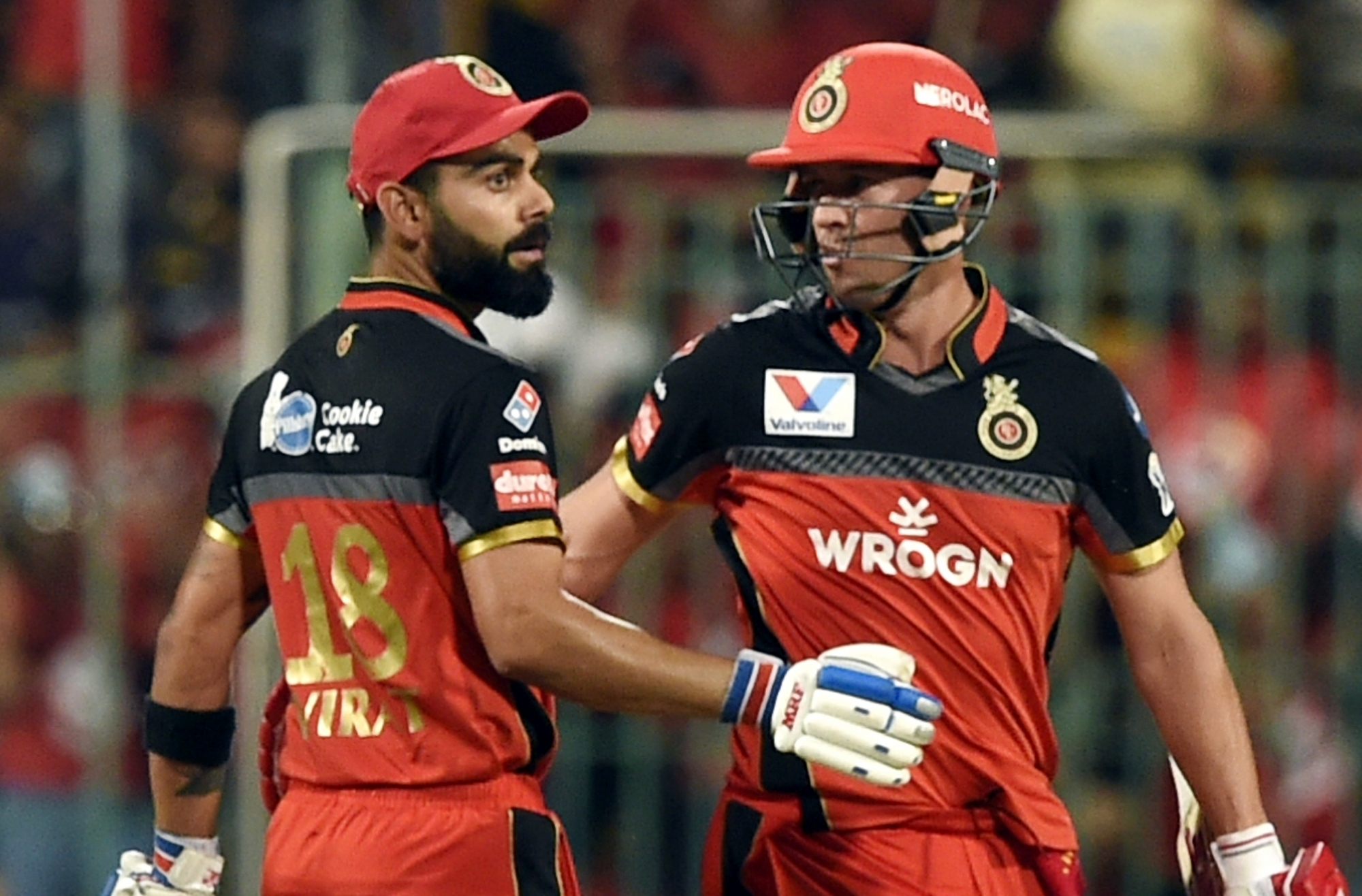 IPL 2020: 3 Royal Challengers Bangalore (RCB) Players who can win the  Orange Cap in UAE | Most runs in IPL 2020 | CricXtasy