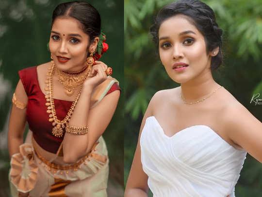 Anikha Surendran: ஹீரோயின் ஆகும் அஜித்தின் ரீல் மகள் அனிகா? - anikha  surendran ajith's onscreen daughter to debut as heroine say reports |  Samayam Tamil