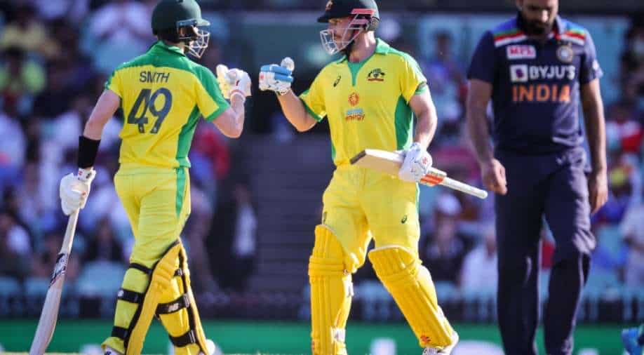 India vs Australia 2020, 2nd ODI Match live streaming: When and where to  watch India vs Australia cricket match?, Sports News | wionews.com