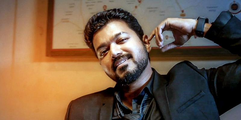 Record breaking digital and satellite deal for Vijay's Bigil! - Tamil News  - IndiaGlitz.com