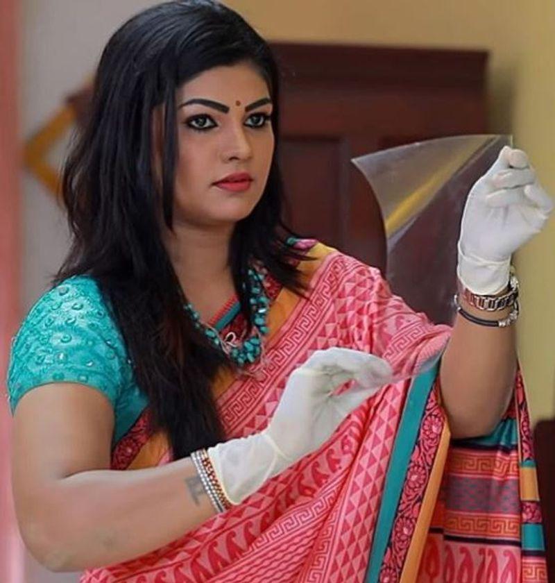 சீரியல் நடிகை ஷாமிலிக்கான பட முடிவுகள்