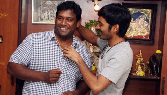 Dhanush Power Paandi has Robo Shankar as hero - Tamil Cinema News