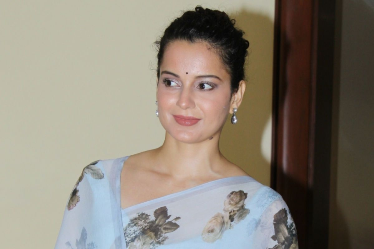 Case Against Kangana Ranaut For Derogatory Remarks on RLSP Chief Upendra  Kushwaha