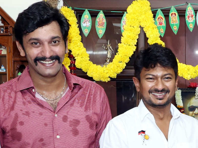 Udhayanidhi Stalin and Arulnithi in Bala's next?   Tamil Movie News - Times  of India