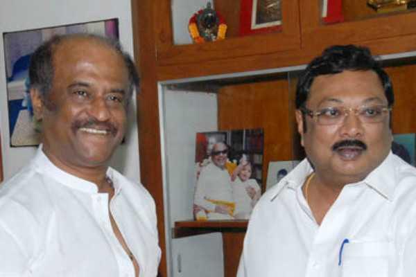 rajini with alagiri க்கான பட முடிவு