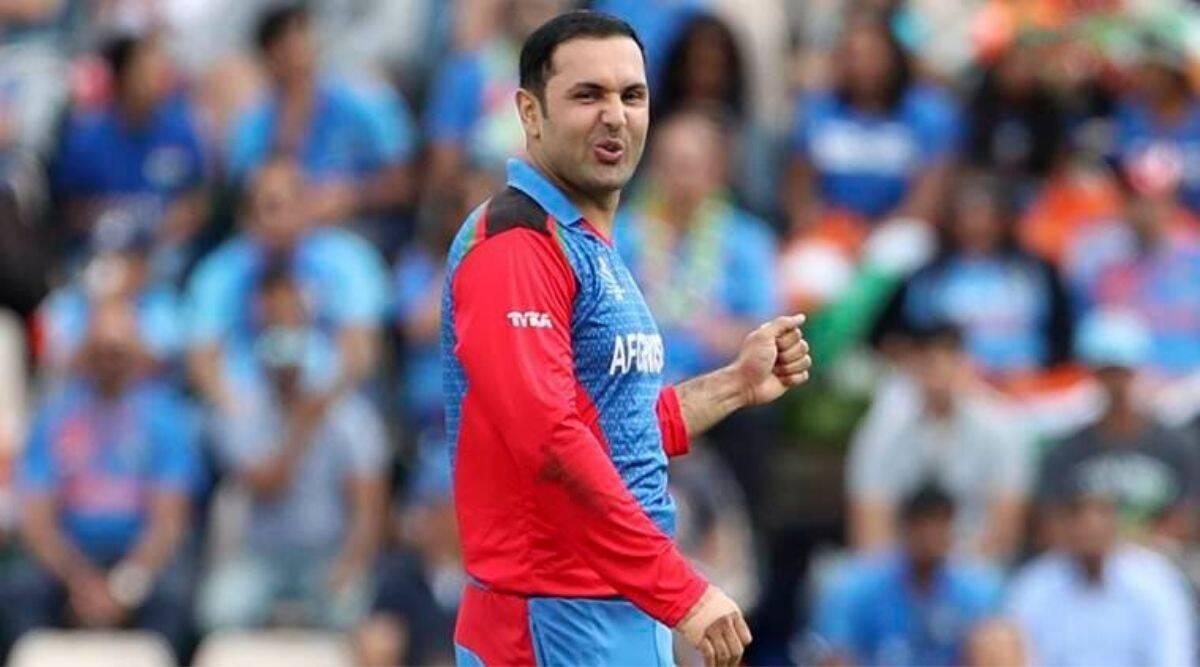 Rashid Khan steps down as Afghan captain over team selection