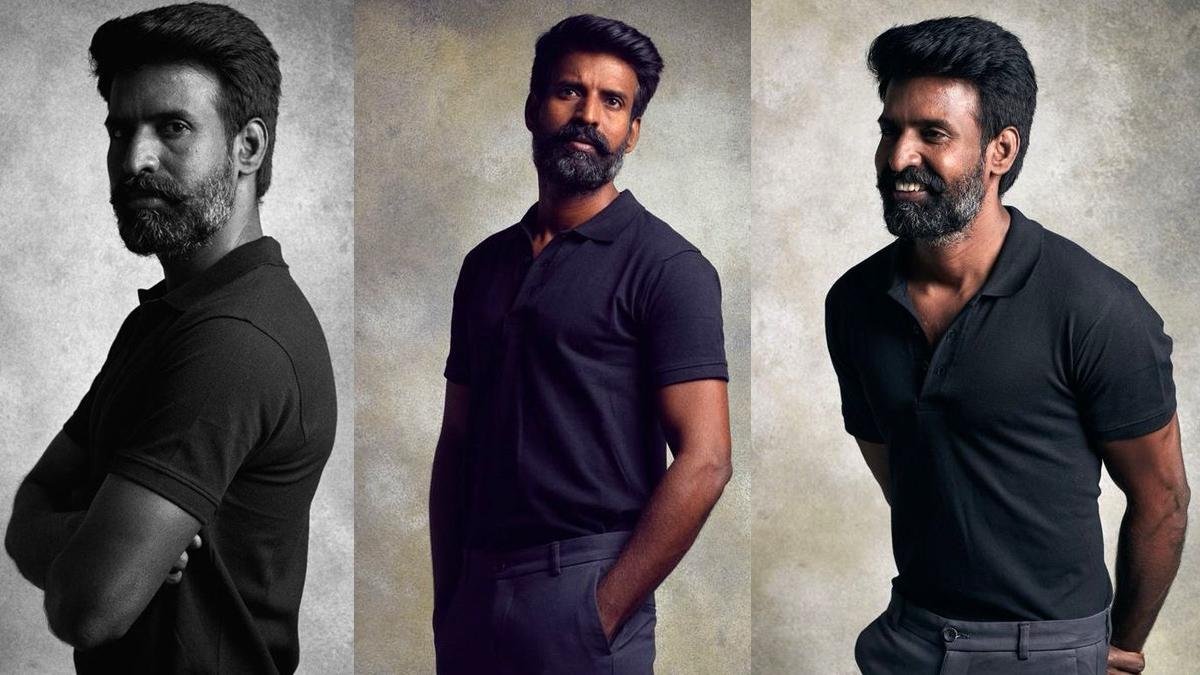Actor Soori celebrates his birthday at Suriya's 'Etharkkum Thunindhavan'  shooting spot! - Exciting Updates - Tamil News - IndiaGlitz.com