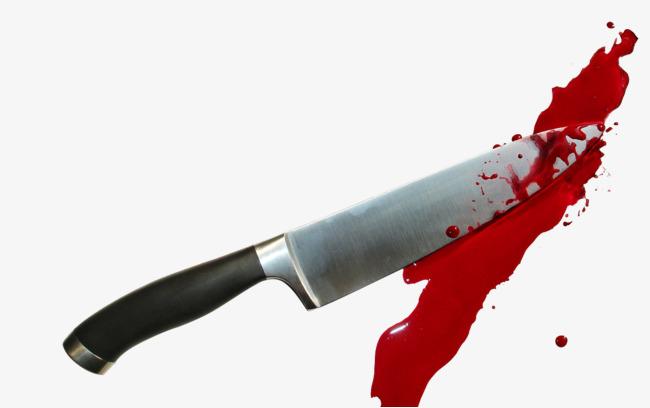 knife with blood க்கான பட முடிவு