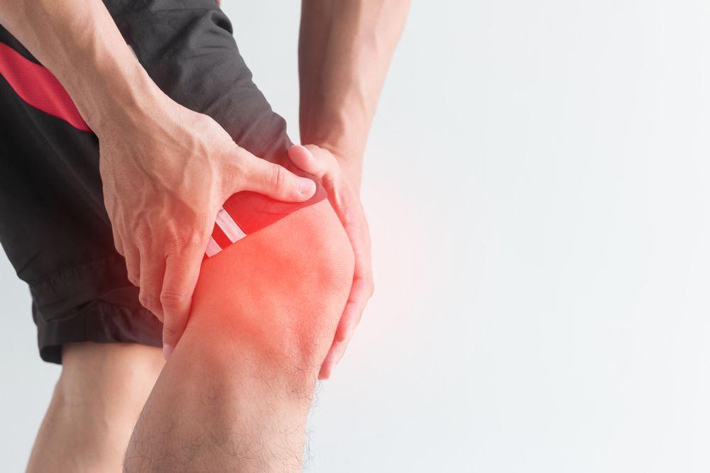 knee pain க்கான பட முடிவு
