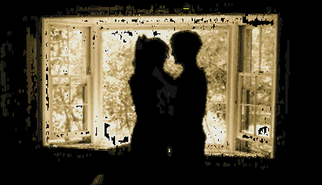 girl and boy in room shadow க்கான பட முடிவு
