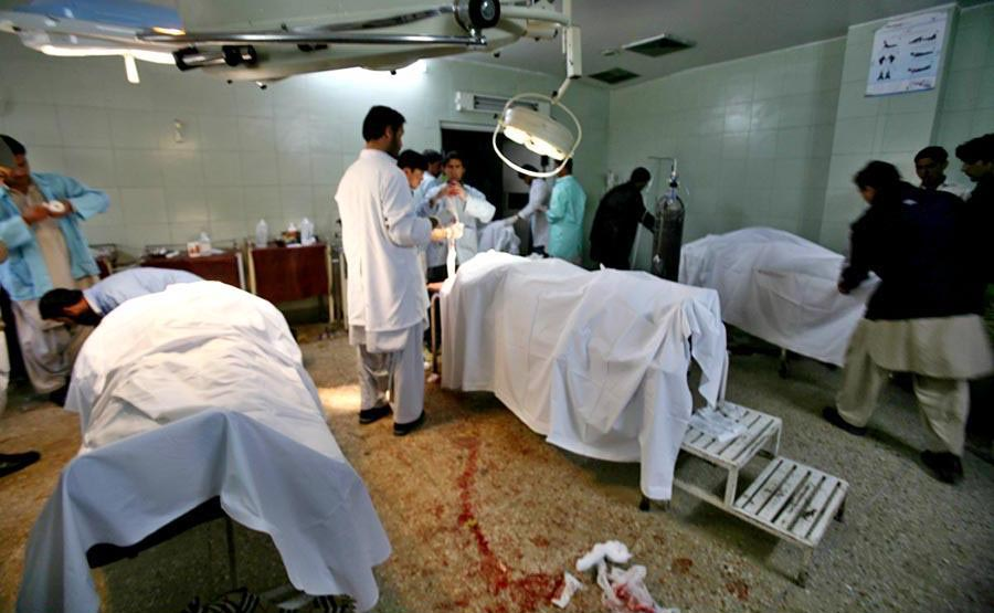 Image result for mortuary in hospital