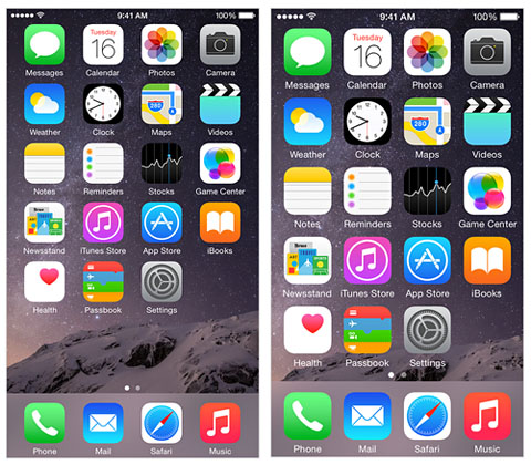iphone display க்கான பட முடிவு
