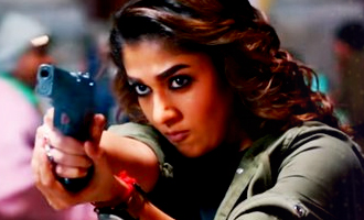 Image result for nayanthara imaika nodigal