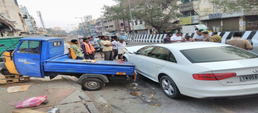 kovai audi car accident க்கான பட முடிவு