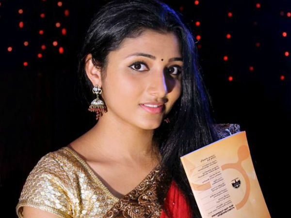 Director Selvakannan levels allegation on actress Aditi