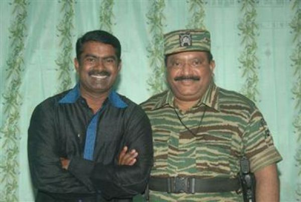 Image result for ltte prabhakaran