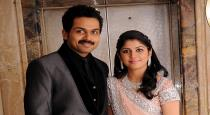 actor-karthi-named-his-son-with-tamil-god-name